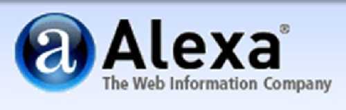 Поисковая система Alexa.com